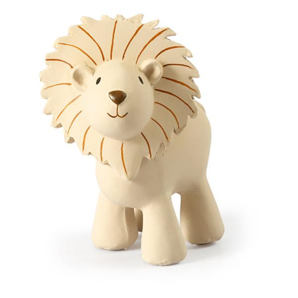 Tikiri - Hochet caoutchouc Lion 10,5 cm