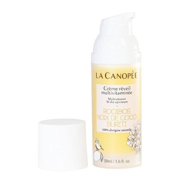 La Canopée - Crème réveil multivitaminée 50ml