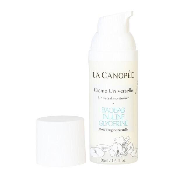 La Canopée - Crème universelle 50ml
