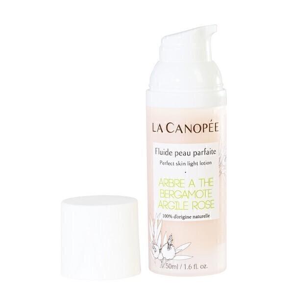 La Canopée - Fluide peau parfaite 50ml
