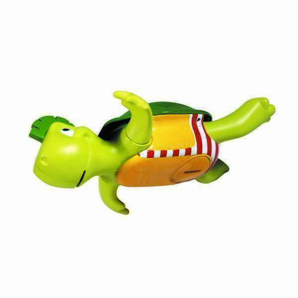 TOMY - Gloup Gloup la tortue - Dès 12 mois