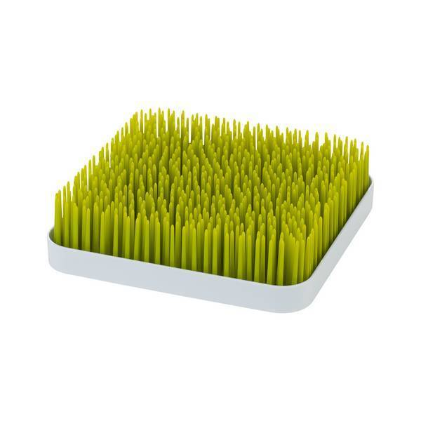 Boon - Petit égouttoir gazon vert Grass