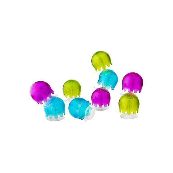Boon - 9 bulles de bain Jellies - Dès 12 mois