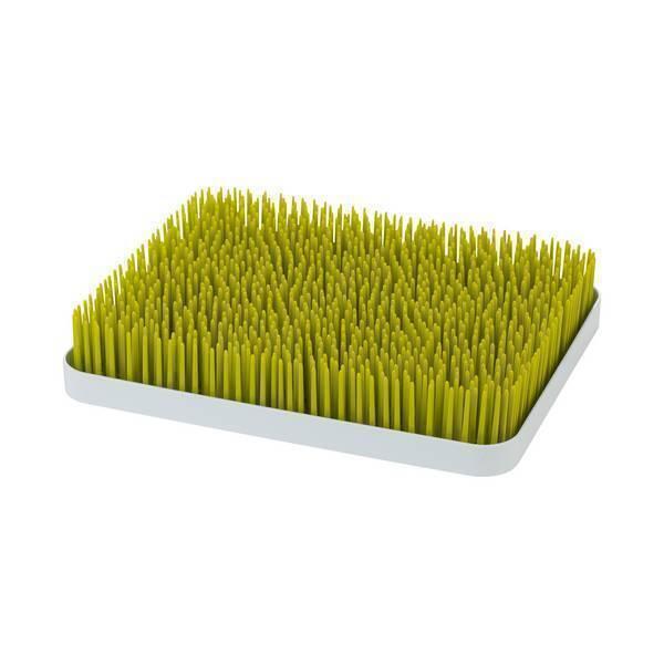 Boon - Grand égouttoir gazon vert Lawn