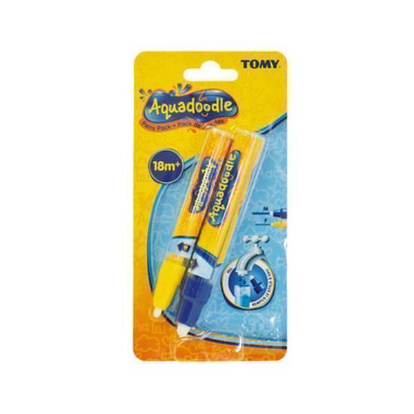 TOMY - 2 stylos Aquadoodle - Dès 18 mois