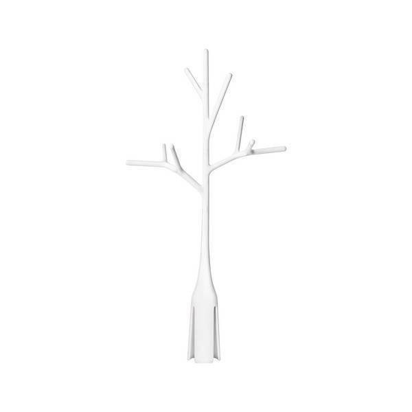 Boon - Arbre égouttoir blanc Twig
