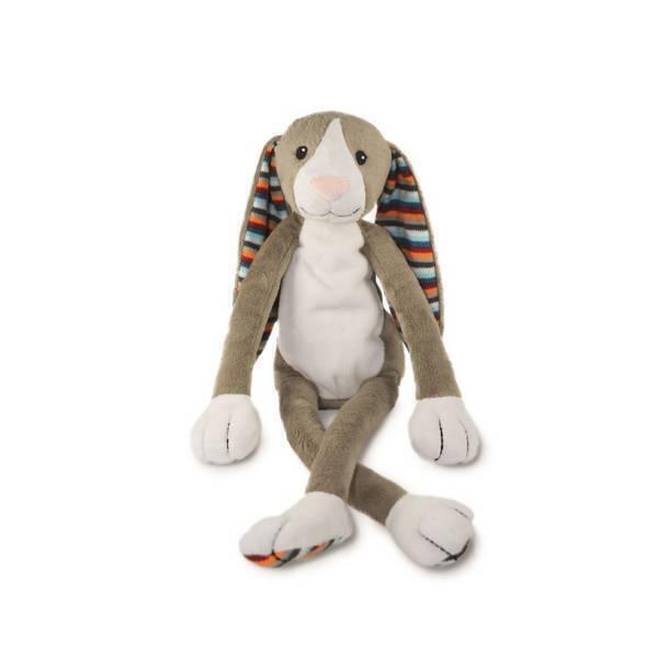 Zazu - Bo le lapin Peluche sonore veilleuse