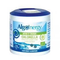 Algo'nergy - Chlorella 150 comprimés
