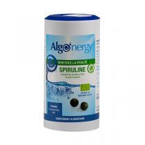 Algo'nergy - Spiruline 500 comprimés