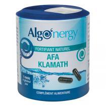 Algo'nergy - AFA Algue Klamath x 120 gélules