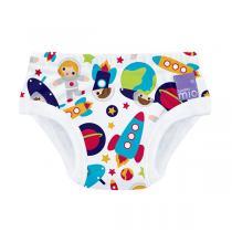 Bambino Mio - Culotte d'apprentissage lavable Cosmos - De 13 à 16 kg