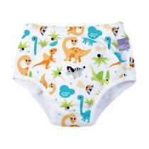 Bambino Mio - Culotte d'apprentissage lavable Dino - De 13 à 16 kg