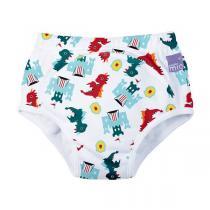 Bambino Mio - Culotte d'apprentissage lavable Dragon - De 11 à 13 kg