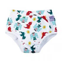 Bambino Mio - Culotte d'apprentissage lavable Dragon - 16 kg et plus