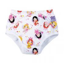 Bambino Mio - Culotte d'apprentissage lavable Fée - De 11 à 13 kg