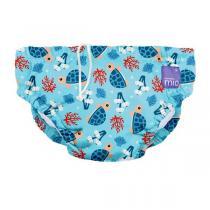 Bambino Mio - Couche de bain Tortue - De 7 à 9 kg