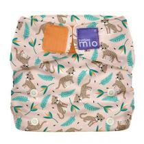 Bambino Mio - Miosolo couche tout-en-un Chat sauvage - De 0 à 36 mois