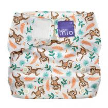 Bambino Mio - Miosolo couche tout-en-un Singe-araignée - De 0 à 36 mois