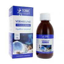Tonic Nature - Vermilune Vanille 150 mL