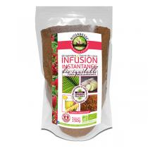 Ecoidées - Infusion instantanée sucre de coco Gingembre 150g