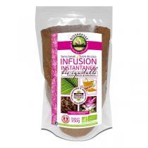 Ecoidées - Infusion instantanée sucre de coco Temu Lawak 150g