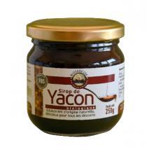 Ecoidées - Sirop de Yacon 250g