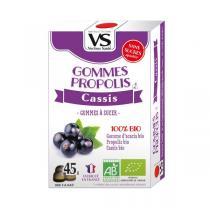 Vecteur Santé - Gommes Propolis-cassis 45 G