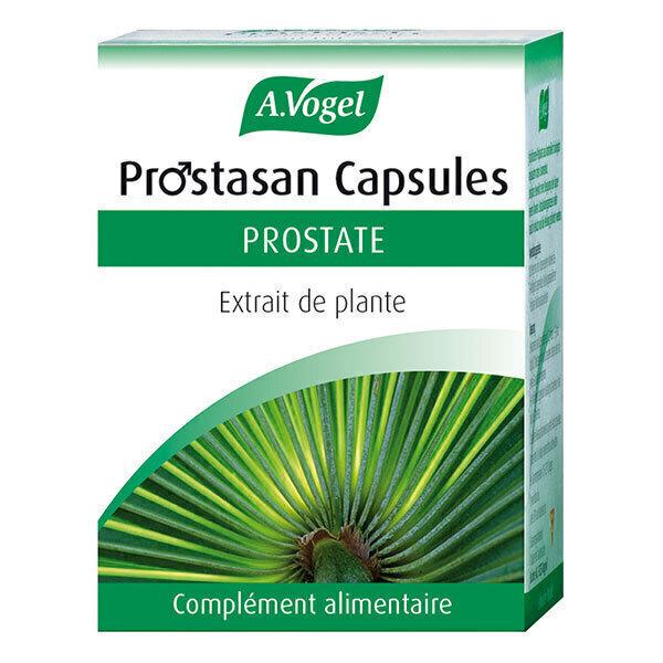 A.Vogel - Lot de 3 x Prostasan Extrait de plantes - 3 x 30 Capsules