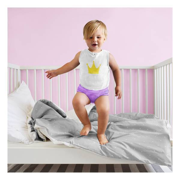lilas 3+ ans culottes dapprentissage de la propret/é Bambino Mio