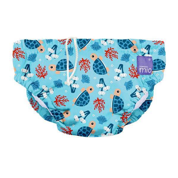 Bambino Mio - Couche de bain Tortue - De 9 à 12 kg