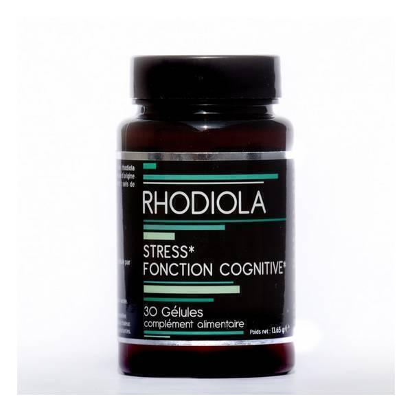 NutriVie - Rhodiola 30 gélules