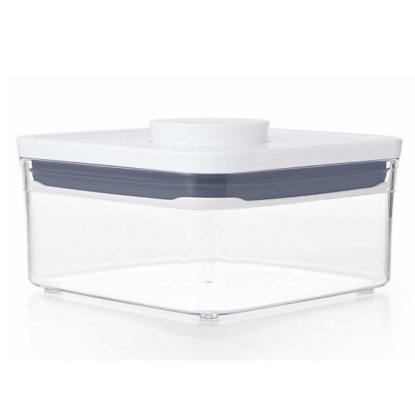 Oxo - Boîte hermétique POP carrée 1L