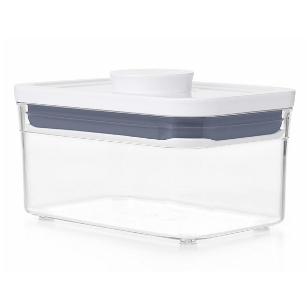 Oxo - Boîte hermétique POP rectangulaire 60cl