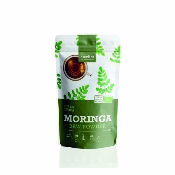 Purasana - Moringa 200 G