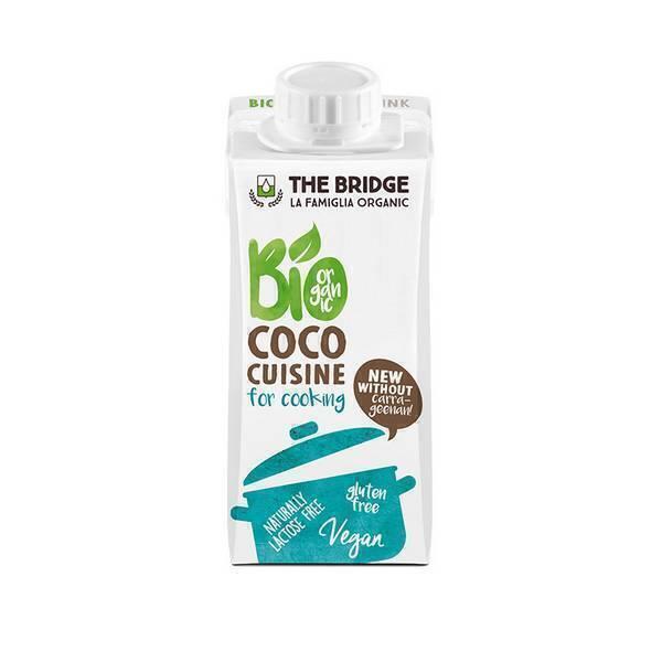 The Bridge - Cuisine Coco 200ml
