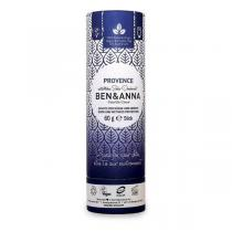 Ben & Anna - Déodorant Provence - Tube carton 60g