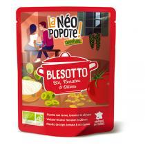Danival - Blésotto tomates et olives - 250g