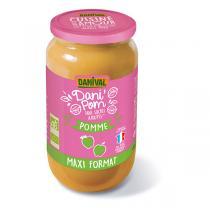 Danival - Dessert Pomme - 1.05kg