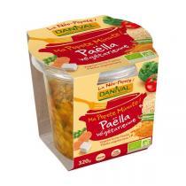 Danival - Paëlla végétarienne - 320g