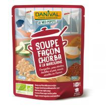 Danival - Soupe Marocaine façon Chorba 50cl