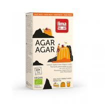 Lima - Agar-Agar maxipack 20x2g