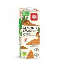 Lima - Boisson Amande - sans sucre 1L