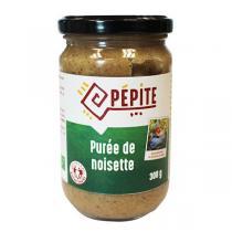 Pépite - Purée de noisettes 300g