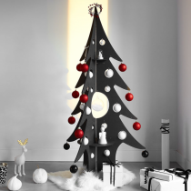 Junior provence - Sapin de Noël en bois So-Chic 165cm