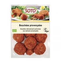 Soto - Bouchées provençales 250g