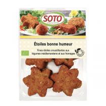 Soto - Etoiles bonne humeur 250g