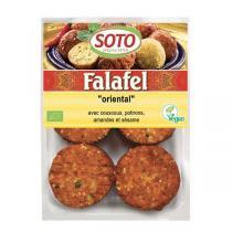 Soto - Falafel Oriental 220g