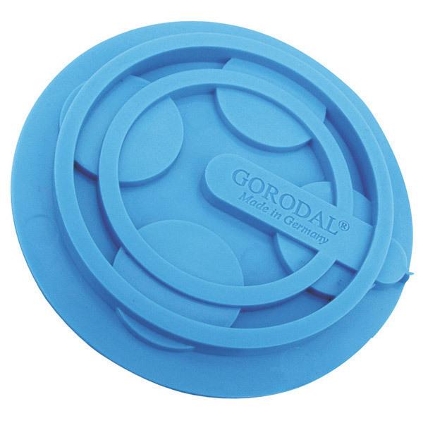 Gorodal - Disque anti-calcaire lave-vaisselle