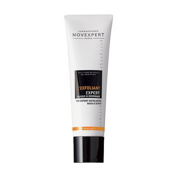 Laboratoire Novexpert - L'Exfoliant masque gommage 50ml