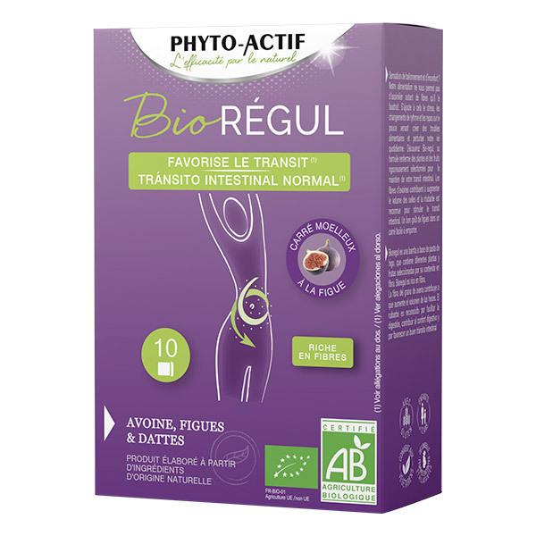 Phyto-Actif - Bio-Régul x 10 carrés